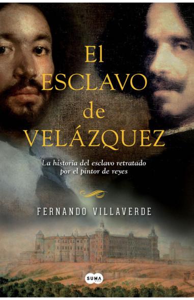 El esclavo de Velázquez
