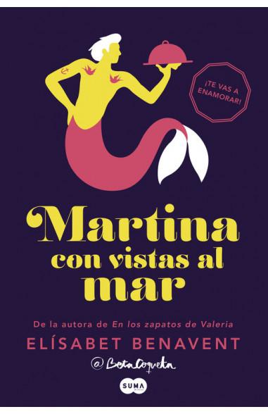 Martina con vistas al mar (Horizonte...