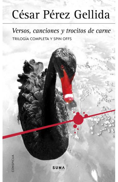 Trilogía «Versos, canciones y...