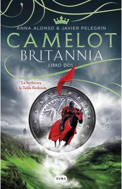 Camelot (Britannia. Libro 2)
