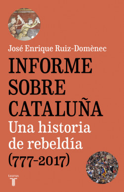 Informe sobre Cataluña