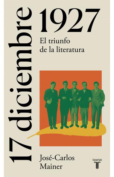 17 de diciembre de 1927 (La España...