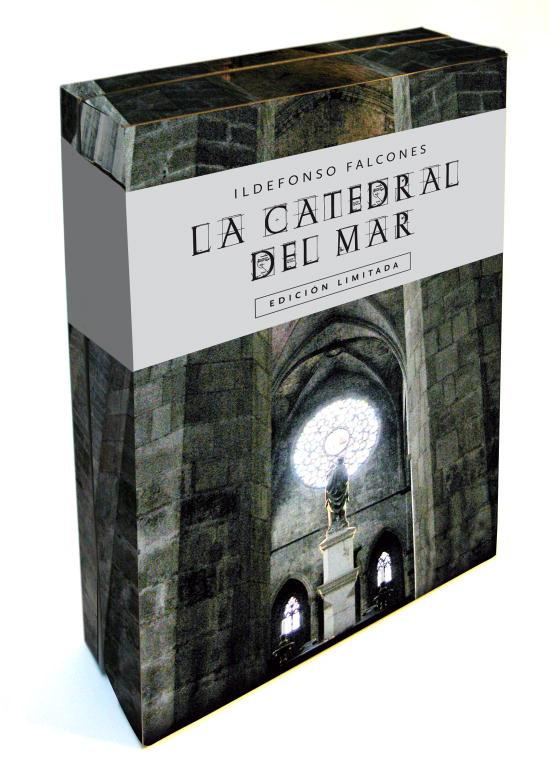 La catedral del mar (edición especial)