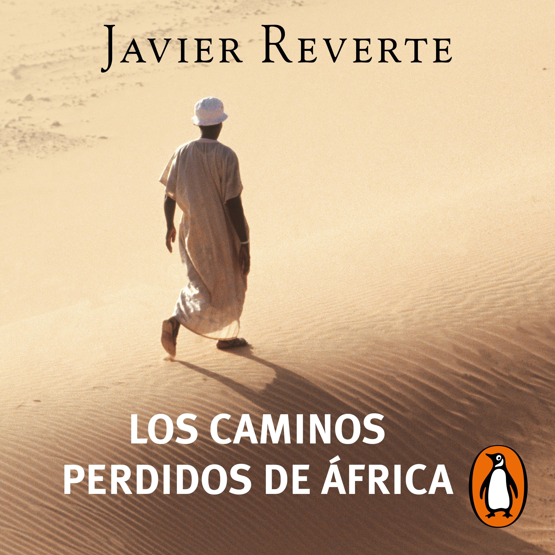 Los caminos perdidos de África (Trilogía de África 3)