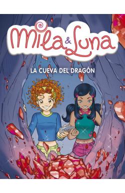 La cueva del dragón (Mila & Luna 5)