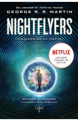 Nightflyers (edición ilustrada) (Biblioteca George R.R. Martin)