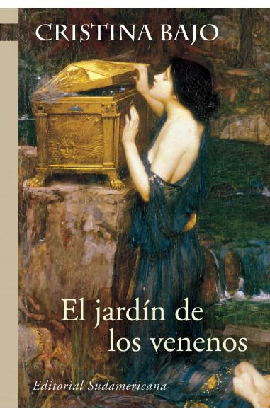 El jardín de los venenos (Biblioteca...