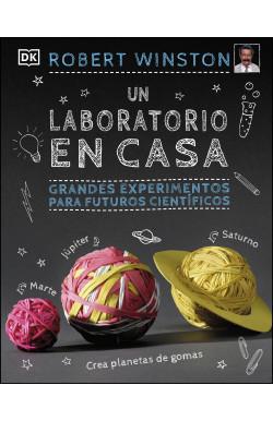 Un laboratorio en casa