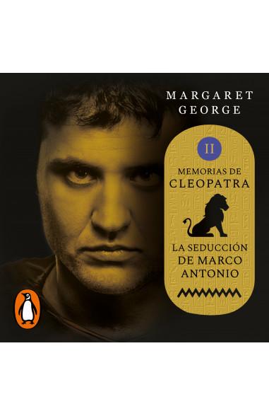La seducción de Marco Antonio...