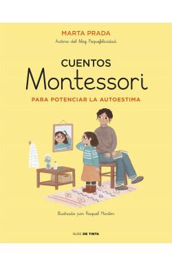 Cuentos Montessori para potenciar la autoestima