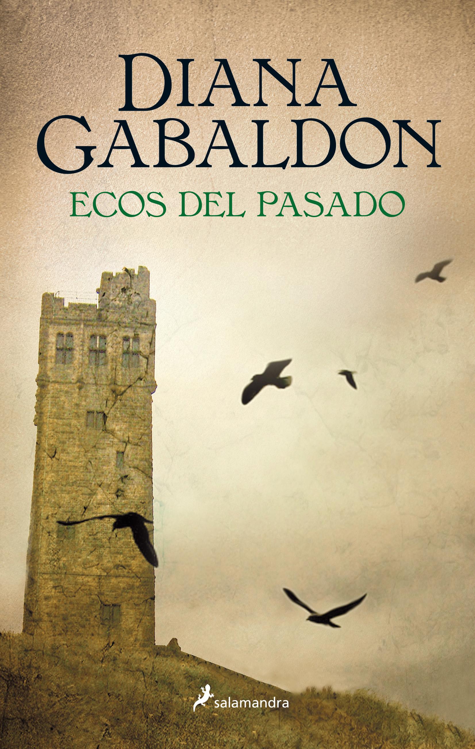 Ecos del pasado (Saga Outlander 7)