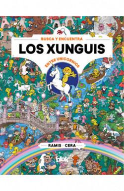 Los Xunguis entre unicornios (Colección Los Xunguis)
