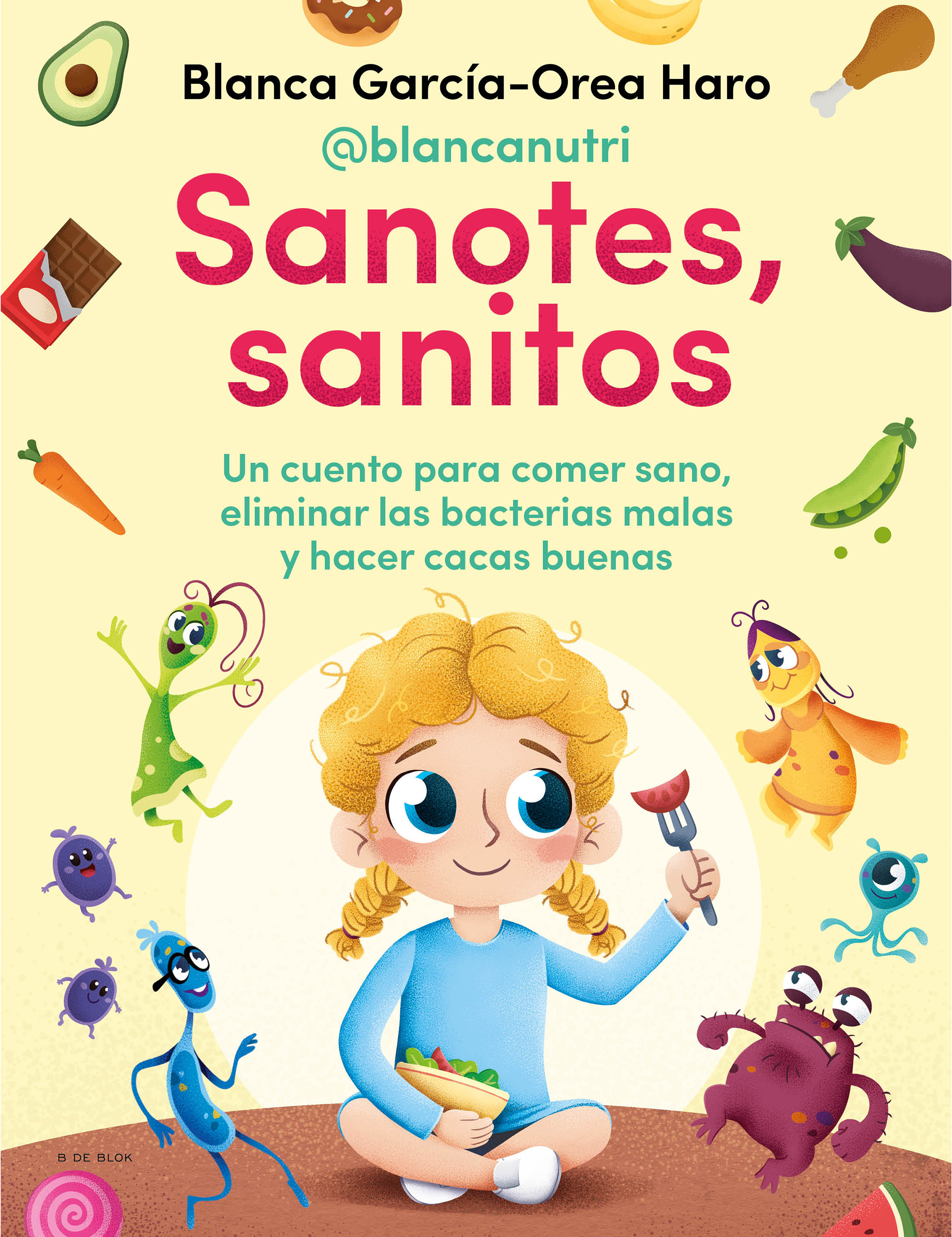 Sanotes, sanitos