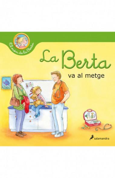 La Berta va al metge