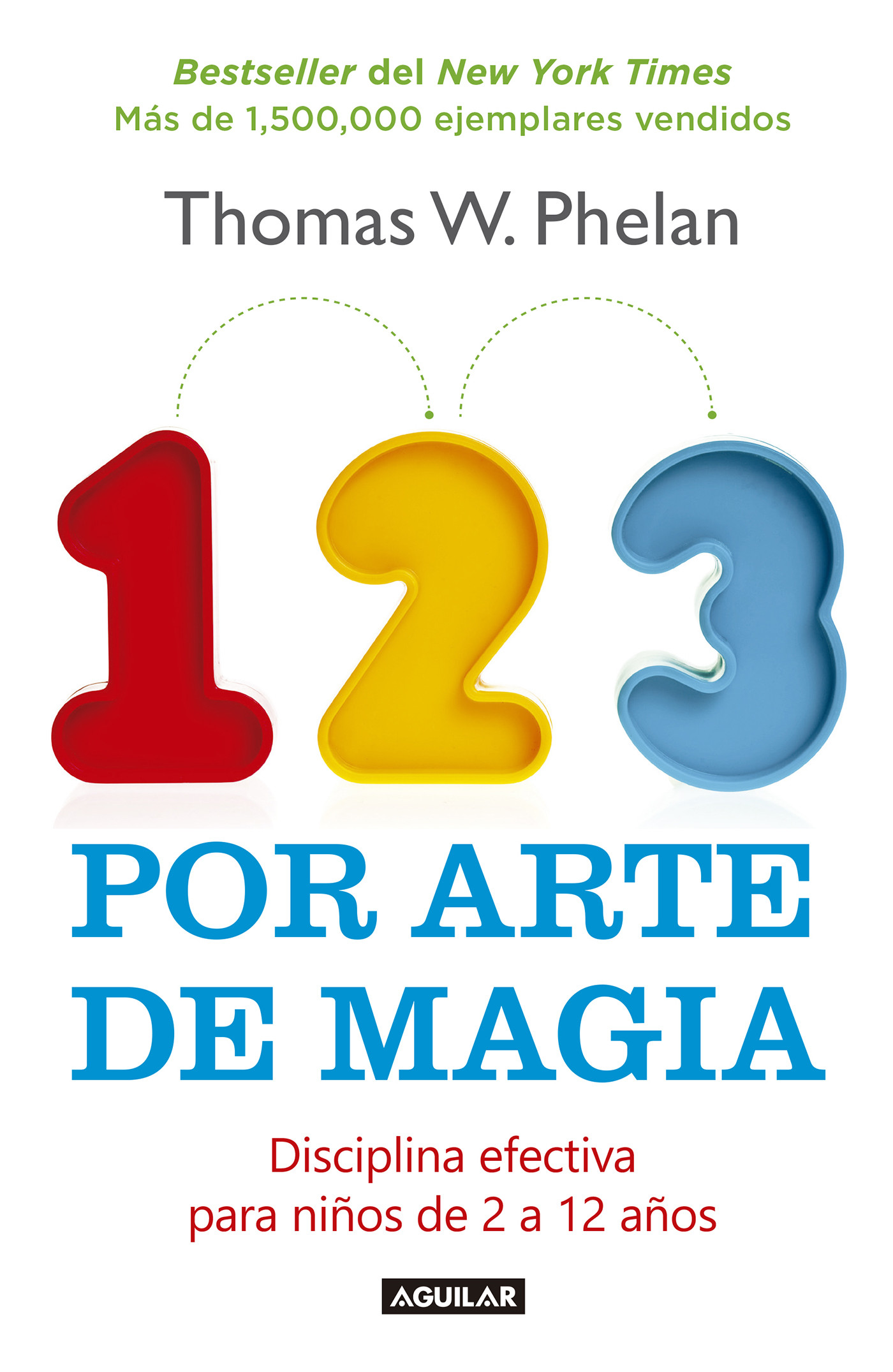1, 2, 3 por arte de magia