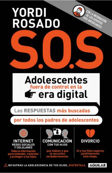 S.O.S Adolescentes fuera de control...
