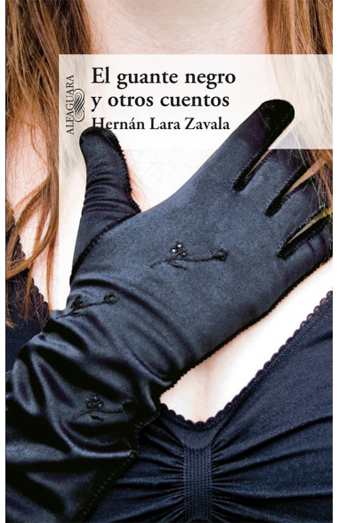 El guante negro y otros cuentos