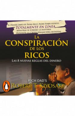 La conspiración de los ricos