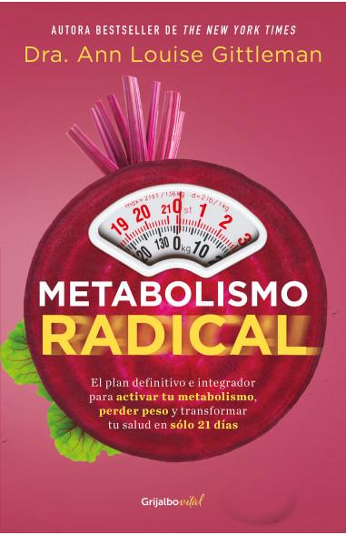 Metabolismo radical