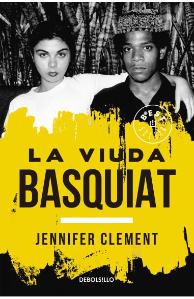 La viuda Basquiat