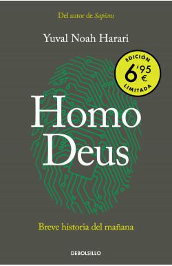 Homo Deus (edición limitada...