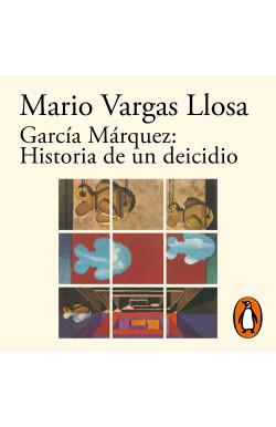 García Márquez: Historia de...