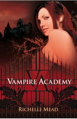 Vampire Academy (Vampire...