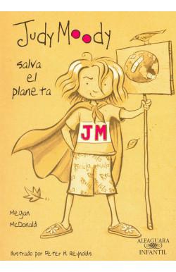 Judy Moody salva el planeta (Colección Judy Moody 3)