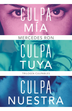 Trilogía Culpables (pack...