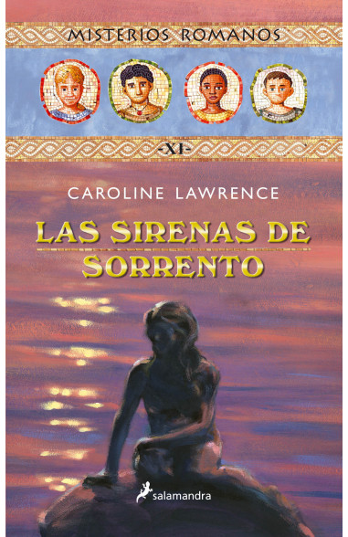 Las sirenas de Sorrento (Misterios...