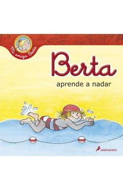 Berta aprende a nadar (Mi amiga Berta)