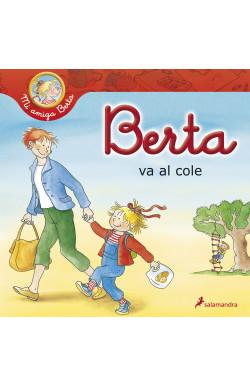 Berta va al cole (Mi amiga Berta)