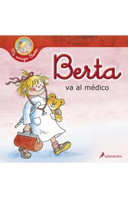 Berta va al médico (Mi amiga Berta)