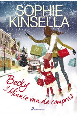 Becky y Minnie van de compras (Loca por las compras 6)