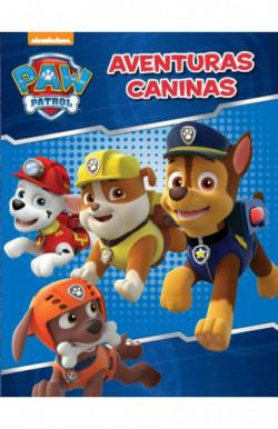 Aventuras caninas (Paw Patrol | Patrulla Canina. Actividades)