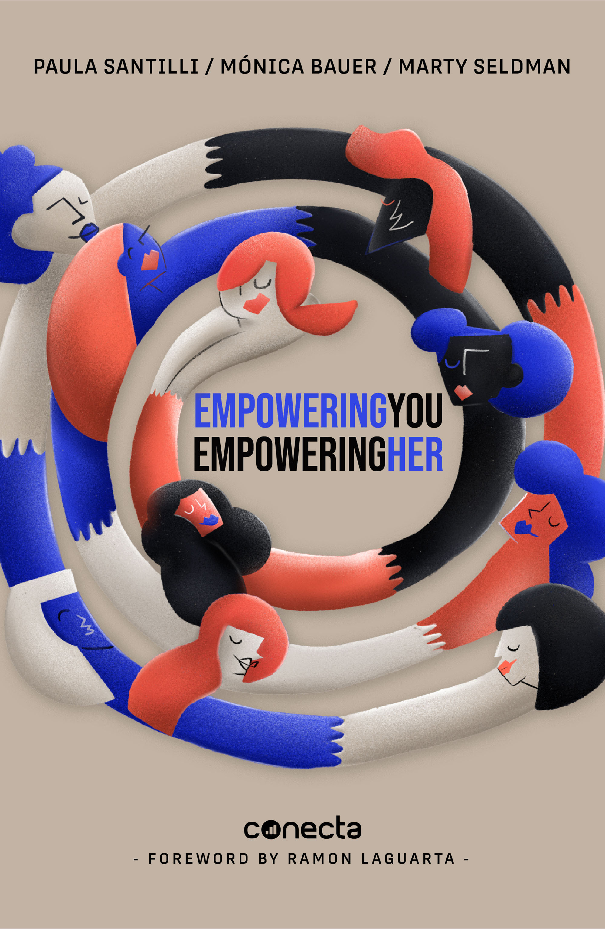 Empowering you, empowering her