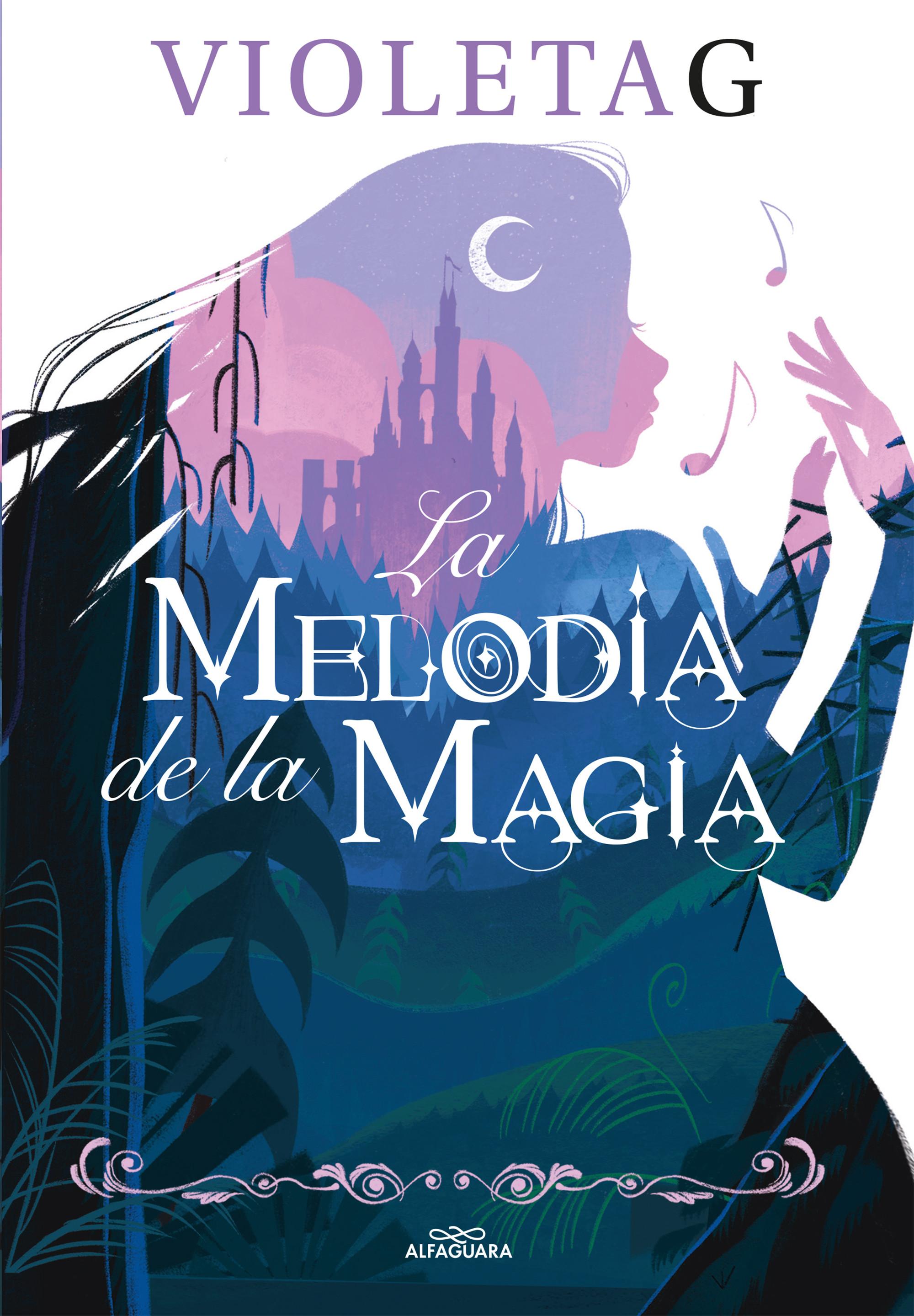 La melodía de la magia