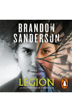 Legión: Las múltiples vidas...