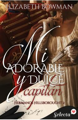 Mi adorable y dulce capitán...