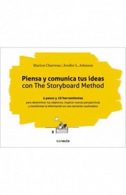 Piensa y comunica tus ideas...