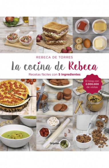 La cocina de Rebeca