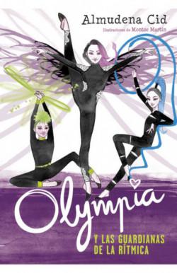 Olympia y las Guardianas de...
