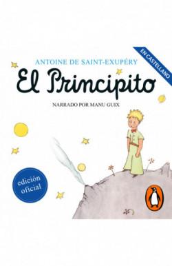 El Principito (Audiolibro...