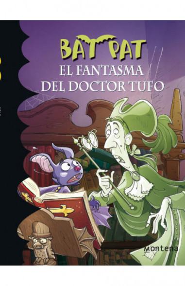 El fantasma del Doctor Tufo (Serie...