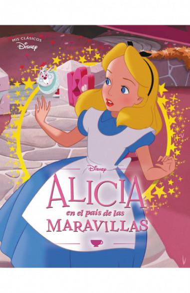 Alicia en el País de las Maravillas...