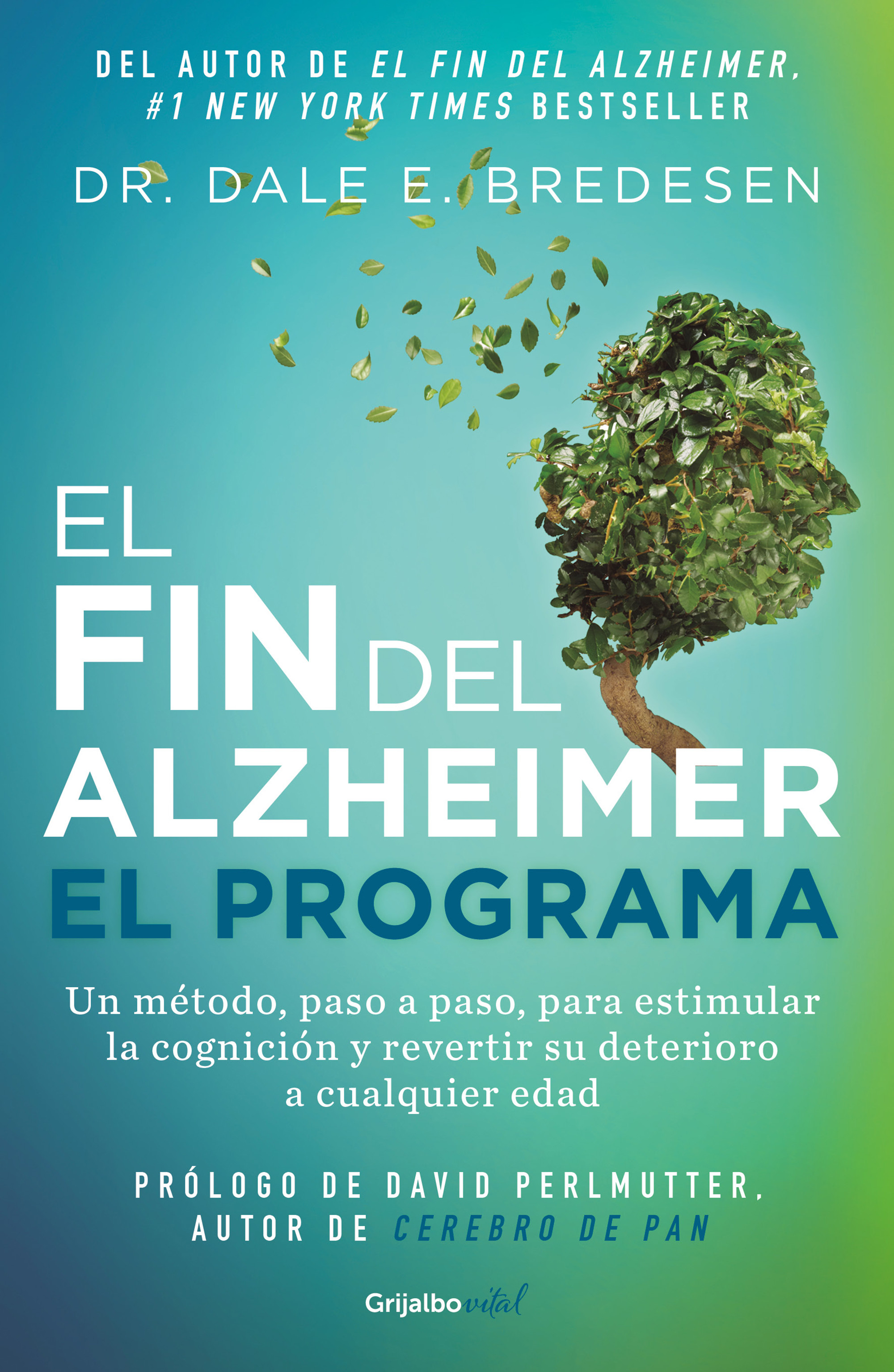 El fin del alzheimer. El programa