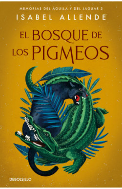 El Bosque de los Pigmeos