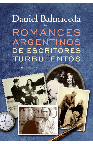 Romances argentinos de escritores...