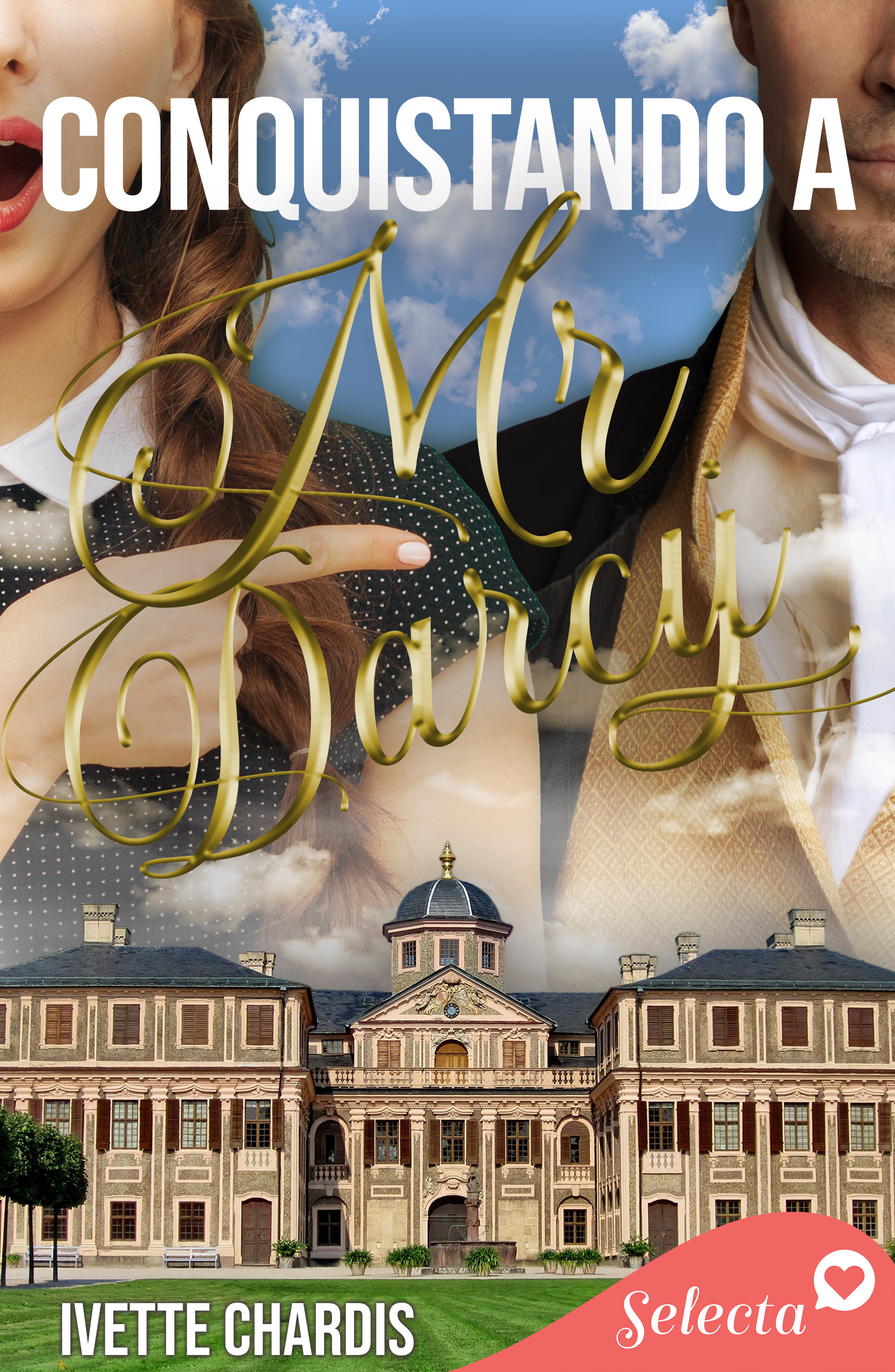 Conquistando a Mr. Darcy