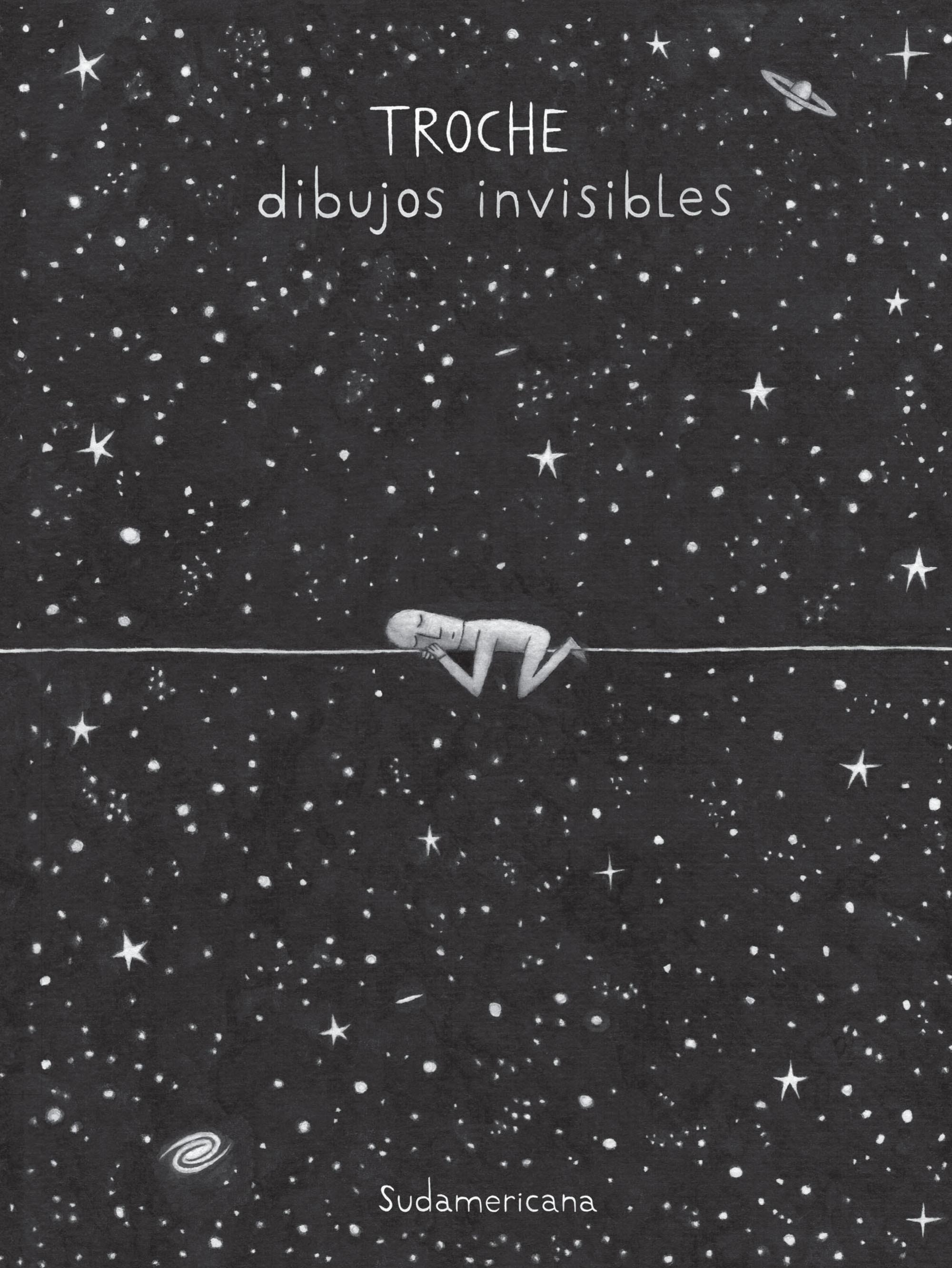 Dibujos invisibles  (KF8)